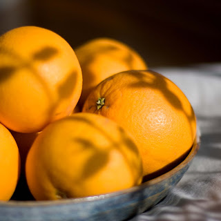 Baking With Oranges Recipes