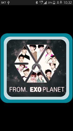 EXO Video Link