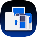 Vault Hide SMS,Pics & Videos - Hide Photo, Video icon
