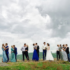 Wedding photographer Sergey Alekseev (fotont). Photo of 26.02.2017