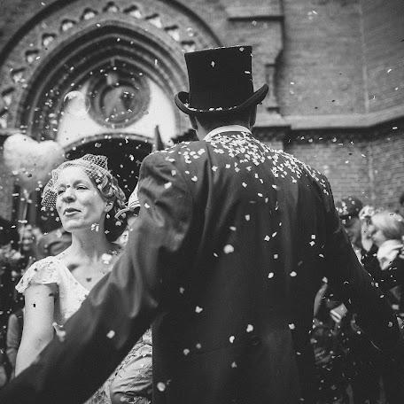 Wedding photographer Lorenz Oberdoerster (LorenzOberdoer). Photo of 17.03.2017