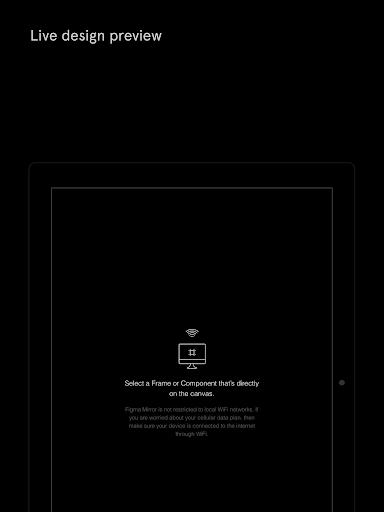 Figma Mirror  screenshots 6