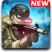 Combat Strike: FPS War - Online Gun Shooting Games 2.9 Mod Apk