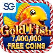 Gold Fish Casino Slots – Free Slot Machines [Mega Mod] APK Free Download