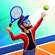Tennis Stars: Ultimate Clash