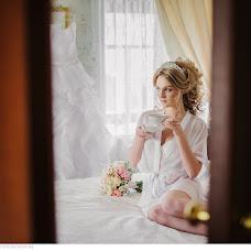 Wedding photographer Tatyana Toschevikova (TenMadi). Photo of 09.08.2016