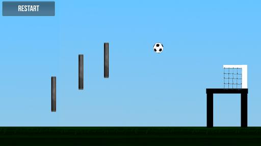 玩免費體育競技APP|下載Soccer Sling Shot USA app不用錢|硬是要APP