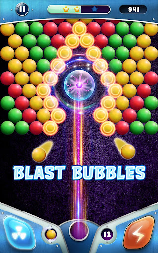 Grand Bubble Shoot 1.1.3 screenshots 12