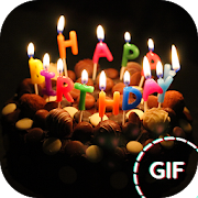 Birthday GIF by Falcon Infosol icon