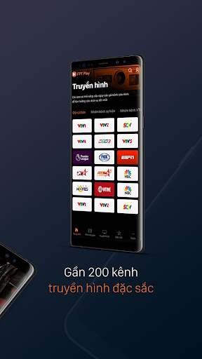 FPT Play - TV Online screenshot 4
