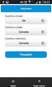 Viação Piracicabana screenshot 10