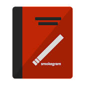 Smoking manager - Smokegram