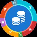 Money GO Учет расходов icon