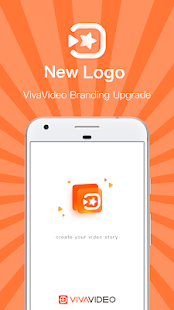 VivaVideo - Video Editor & Photo Movie Screenshot