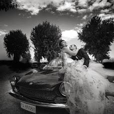Fotografo di matrimoni Cristian Mihaila (cristianmihaila). Foto del 07.03.2016