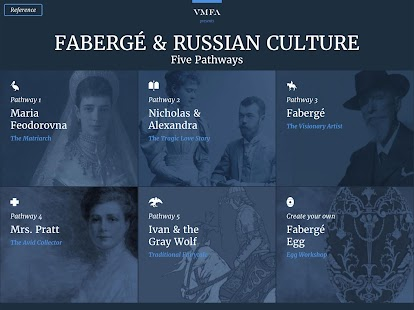 Fabergé & Russian Culture- screenshot thumbnail
