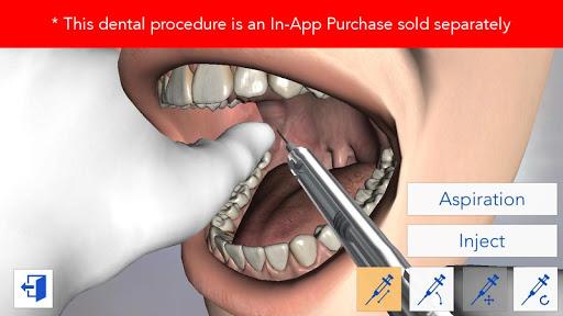免費下載醫療APP|Dental Simulator app開箱文|APP開箱王