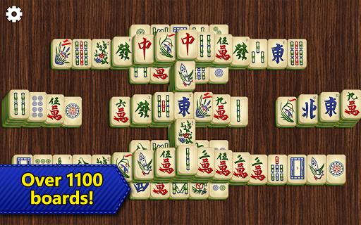 Mahjong Epic screenshot 05