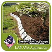 Garden Border Design Ideas
