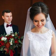 Wedding photographer Viktoriya Brovkina (Lamerly). Photo of 17.02.2017