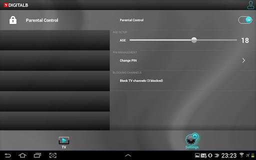 玩免費媒體與影片APP|下載Digitalb Kudo app不用錢|硬是要APP