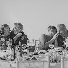 Wedding photographer Aleksandra Kopylova (aveasum). Photo of 02.11.2017