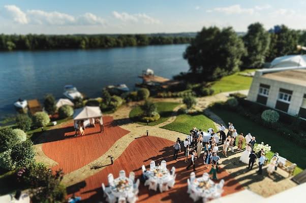 Свадебный фотограф Никита Лапенко (Niklap). Фотография от 13.08.2017