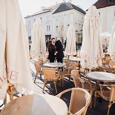 Wedding photographer Szabolcs Molnár (molnarszabolcs). Photo of 21.12.2016