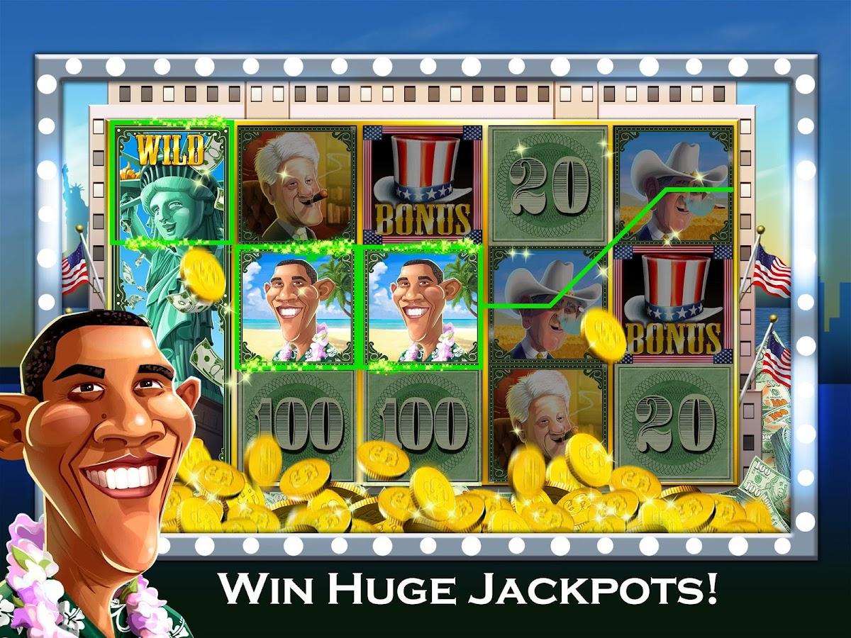 slots for money app