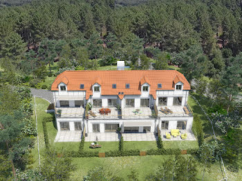 appartement à Neufchâtel-Hardelot (62)