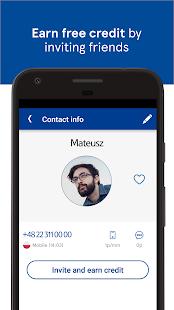 tesco international calling cheap calls free sms