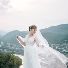Wedding photographer Anna Khomutova (khomutova). Photo of 10.07.2018