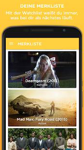 krittiq für Film- & Serienfans Screenshot