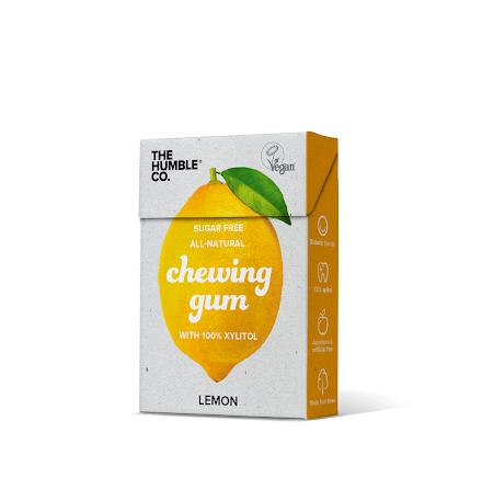 Tuggummi - Lemon