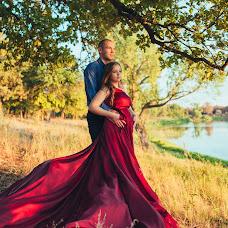 Wedding photographer Alesya Butakova (Chircasova). Photo of 17.09.2017