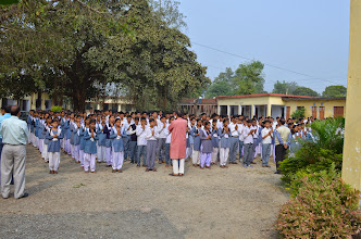 Photo: Government Inter College, Barotiwala
