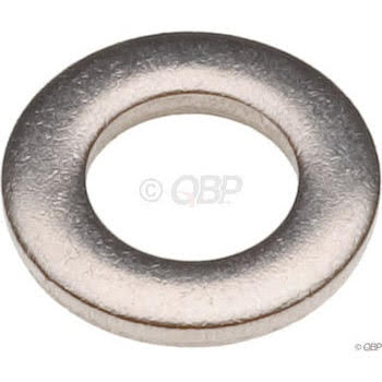 Tree Fort Bikes 6mm Stainless Flat Washer Bag of 20