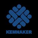 Kemnaker - Presensi icon