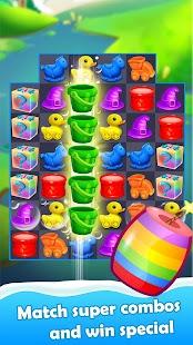 Cube Blast - náhled