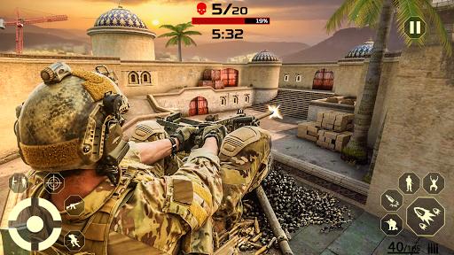Fire Free Game: Free Firing - Fire Games Offline apktram screenshots 5