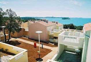 Resort Amarin Apartments