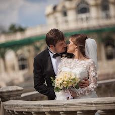 Wedding photographer Ilya Zinoveev (Zinoveev). Photo of 25.05.2017