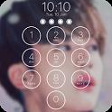 kpop lock screen icon