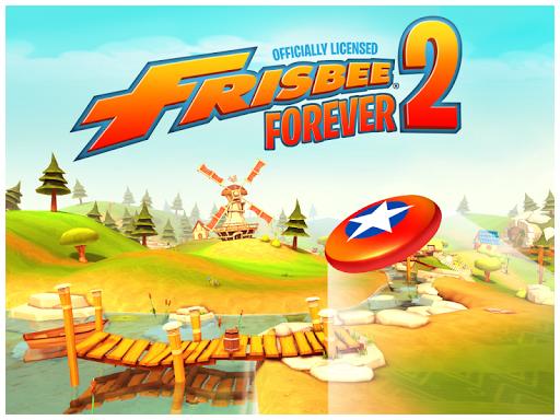 Frisbee(R) Forever 2 screenshot 1