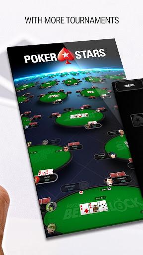 PokerStars: Free Poker Games with Texas Holdem 1.122.0 screenshots 3