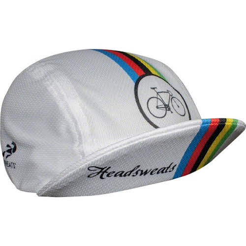Headsweats Cycling Cap Eventure Knit - Worlds