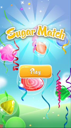 Sugar Match for PC