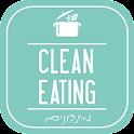 Clean eating מתכונים icon
