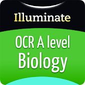OCR Biology Year 1 & AS Sample