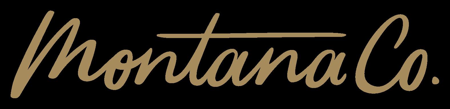 Montana Co Logo